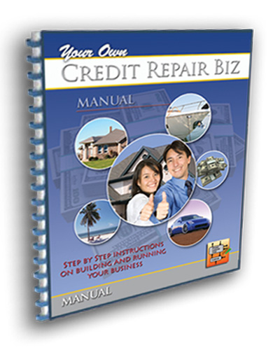 credit repair logo. Credit Repair Business