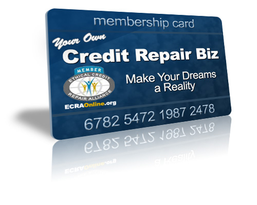 credit repair advertising. of the Credit repair Biz