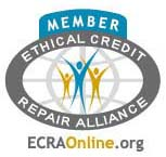 Ethical Credit Repair Alliance Members Logo